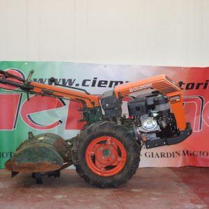 Goldoni special lux motore nuovo Rato 420cc